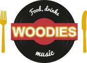 Woodies Zwolle – Food, Drinks & Music
